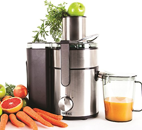 Our recommended best buy budget juicer from  VonShef