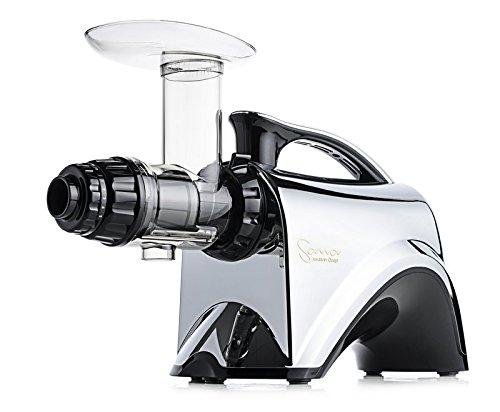 Omega Sana Probally the worlds best domestic juicer