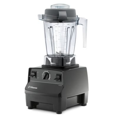 a  blender that makes hot soup  The Vitamix
