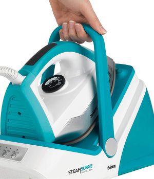 steam generator irons Bset bbudget buy beldray steam surge
