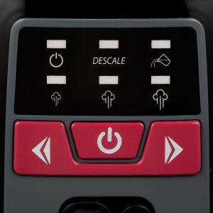 steam generator irons Morphy Richards Power Steam Elite control panel