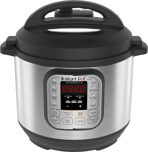 PainFree Top Rated Appliance - Instant Pot Duo - The