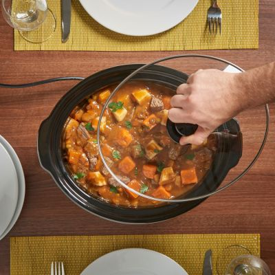 slow cooker VonShef 6.5 litre