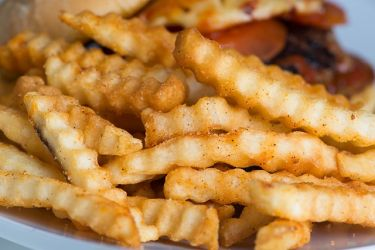 The PainFree Shopping Air Fryer Guide healthier chips